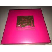 Prázdna Krabica Lancome La Vie Est Belle En Rose, Rozmery: 22cm x 22cm x 9cm