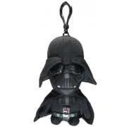 Underground Toys Star Wars Star Wars Talking h Keychain - Darth Vader stuffed
