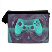 Playstation Controller Messenger Bag, Messenger Shoulder Bag