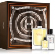 Hermès Terre d'Hermes lote de regalo XXVI. eau de toilette 100 ml + eau de toilette 5 ml + loción after shave 40 ml