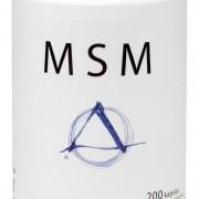 Helhetshälsa MSM 200 kapslar