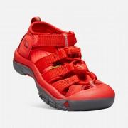 Keen Newport H2 - Firey Red - Sandales 10