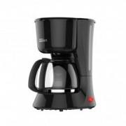 Filtru Cafea ZILAN ZLN-3208 Putere 800W 1.25 L plita pentru pastrarea calda a cafelei