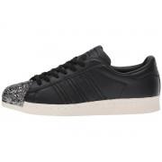 Кецове Adidas Superstar 80s-3D, Дамски, Черни