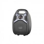 Trevi XF 500 altavoz activo móvil Bluetooth batería MP3 USB SD AUX FM Micro (XF500)