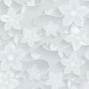 Tapet printat Clasic 044 - 1.35 x 2.5 m Hartie blueback fara adeziv