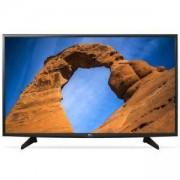 Телевизор LG 49UK6300MLB, 49 инча 4K UltraHD TV, IPS 4K Display 3840 x 2160, DVB-T2/C/S2, Smart webOS 4.0,ThinQ AI, WiFi 802.11ac, 49UK6300MLB