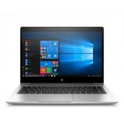 """HP EliteBook 840 G6 /14""""/ Intel i7-8565U (4.6G)/ 16GB RAM/ 512GB SSD/ ext. VC/ Win10 Pro + подарък док (4WG18AV)"""