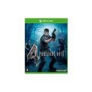Resident Evil 4 - Remastered - Xbox One