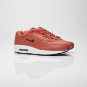 Nike Air Max 1 Premium Sc Dusty Peach/Black/White/Black