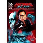 Cut-Up Home Hell Home. The Evil Dead. Storia di un mito... fatto a pezzi! Stefano Cavalli