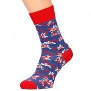 Happy Socks Skarpety Damskie - ALO01-4000