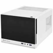 Carcasa Silverstone Compact Cube SST-SG13WB-Q Sugo Mini-ITX