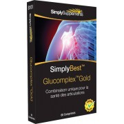 Simply Supplements Glucomplex-gold
