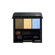 Sombra Luminizing Satin Eye Color Trio Shiseido Gd 804