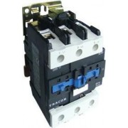 Kontaktor - 660V, 50Hz, 80A, 37kW, 230V AC, 3xNO+(1xNO+1xNC) TR1D8011 - Tracon