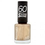 Rimmel 60 Seconds Super Shine Nail Polish 809 Darling You Are Fabulous 8ml