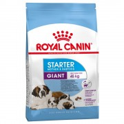 Royal Canin Giant Starter - Pack % - 2 x 15 kg