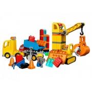LEGO DUPLO® 10813 Veliko gradilište