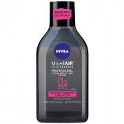 Nivea micellair skin breathe professional acqua micellare bifase 400 ml