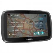 Sistem Navigatie GPS Camion TomTom Trucker 6000 Harta Full Europa