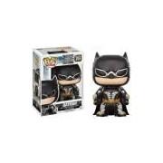 Funko Pop Nc Games Dc. Justice League Batman Padrão