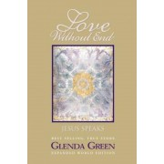 Love Without End: Jesus Speaks..., Paperback
