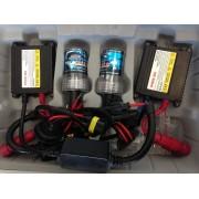 Kit Xenon - balast slim digital, D2R, 35 W, 12 V