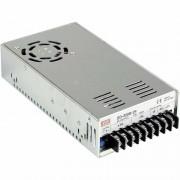 SD-350C-12 - Convertitore DC DC MeanWell - CV- 350W 12V - Ingresso 48VDC