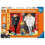 Puzzle Despicable Me 3, 100 Piese Ravensburger