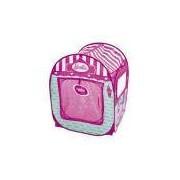 Barraca Infantil Barbie Doceria Fabulosa Com 50 Bolinhas 7786-1 Fun