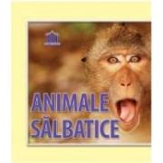 Pliant Animale Salbatice