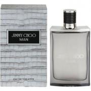Jimmy Choo Man Eau de Toilette para homens 100 ml