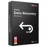 Recuperación de datos estelar Premium 8