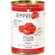 BAULE VOLANTE & FIOR DI LOTO Semprepiu Polpa Pomodoro Bio