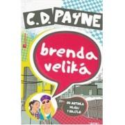 Brenda Veliká(C.D. Payne)