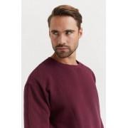Studio Total Sweatshirt Favourite Crew Röd