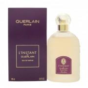 Guerlain l'instant de guerlain 100 ml eau de parfume edp profumo donna