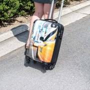 smartphoto Koffer mit Foto