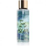 Victoria's Secret You Had Me At Escape spray de corp parfumat pentru femei 250 ml