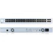 Ubiquiti Networks UniFi 48-Port Managed Gigabit Switch, No PoE