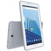 "Tableta Archos Access 70, Procesor Quad Core 1.3GHz, TN Capacitive multitouch 7"", 1GB RAM, 8GB Flash, 2MP, Wi-Fi, 3G, Dual Sim, Android (Alb) + Cartela SIM Orange PrePay, 6 euro credit, 4 GB internet 4G, 2,000 minute nationale si internationale fix sau SM"