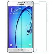 Tempered Glass For Samsung Galaxy On7 Pro Standard Quality
