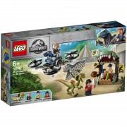 Lego Jurassic World: Dilophosaurus on the Loose (75934)