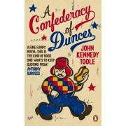Confederacy of Dunces, Paperback/John Kennedy Toole