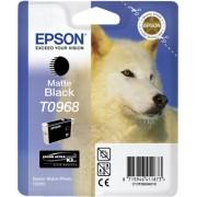 Epson T0968 Epson R2880 Mat Zwart