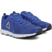 Reebok HEXAFFECT RUN 5.0 MTM Running Shoes(Blue)