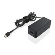 Notebook Power Adapter, Lenovo 45W Standard AC Adapter, USB Type-C, EU (4X20M26256)