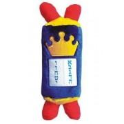 "My Very Own Plush Torah 16"" (Colors May Vary)"