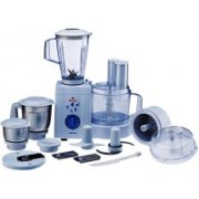 Bajaj 410152 600 W Food Processor(Multicolor)